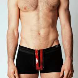 Review – Modus Vivendi Fetish Boxer