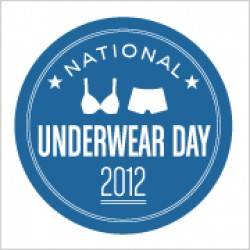 National Underwear Day!