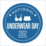 National Underwear Day!