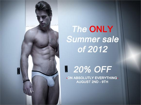 Gregg Homme is giving you 20% off!