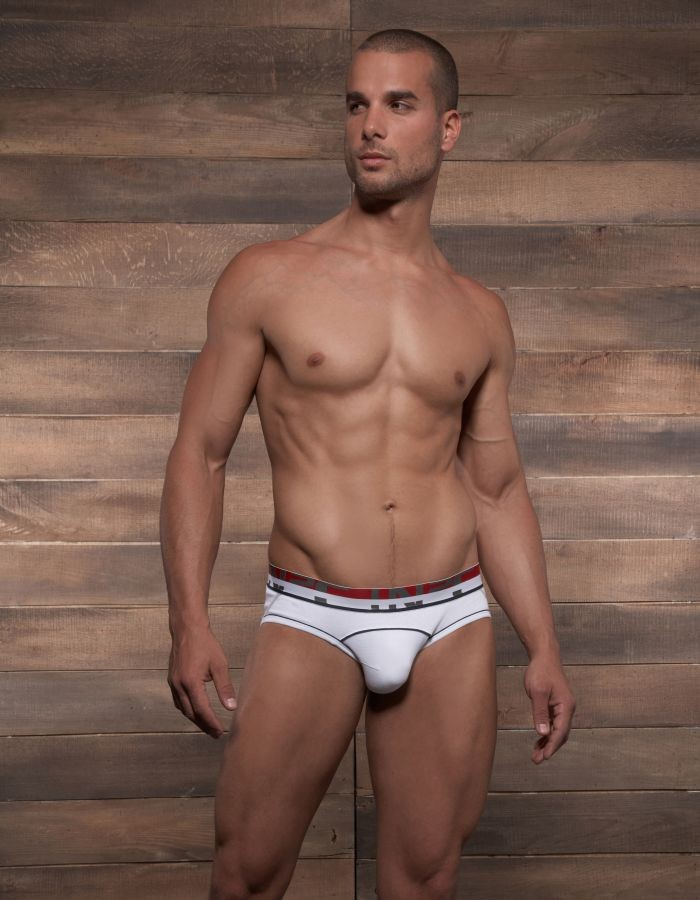 Underwear of the Month - C-IN2 Grip Profile Brief!