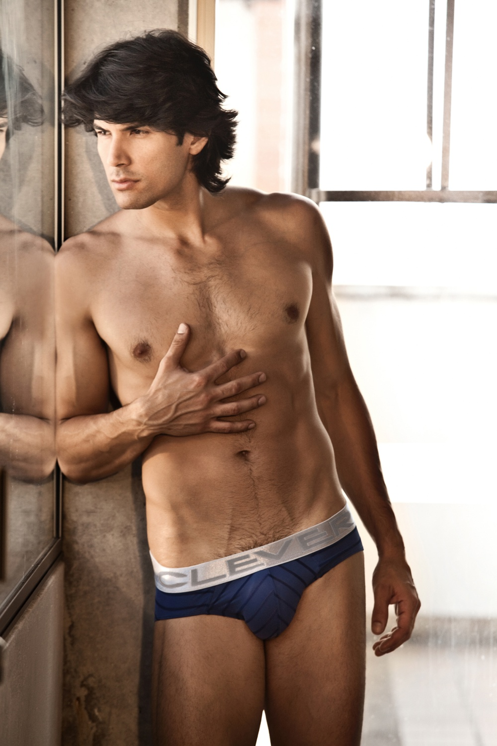 How Revealing Is Your Choice In Underwear, Really? - Part 1