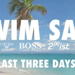 International Jock Swim Sale ends today