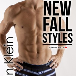 New CK Fall Styles at Skiviez