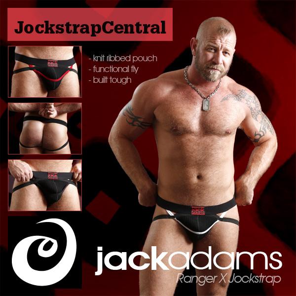 Ranger X Jocks from Jack Adams