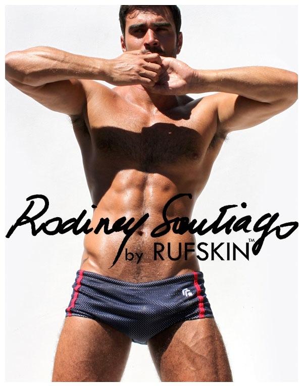 New RufRod from Rufskin