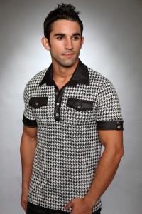 Pistol Pete Ace Shirt