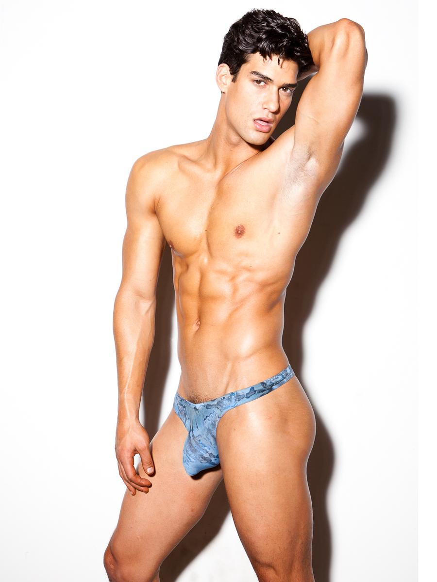 Underwear of the Week - Thong Week - N2N Bodywear L.A Haze