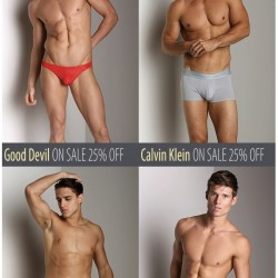Last Two Days to Save in the International Jock Sale