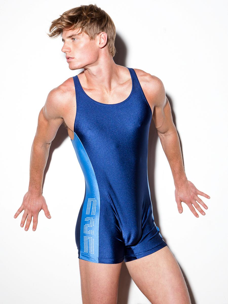 Review - N2n Bodywear Galaxy Wrestler