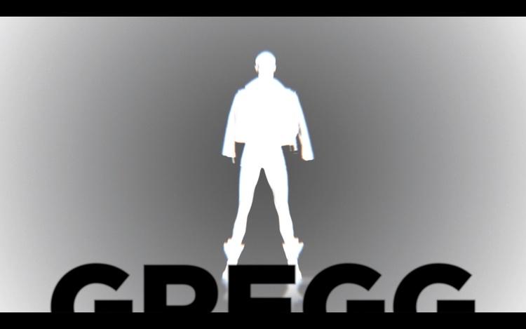 New Gregg Homme Teaser Video