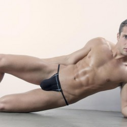 Hate to Love Them: Thongs for Men