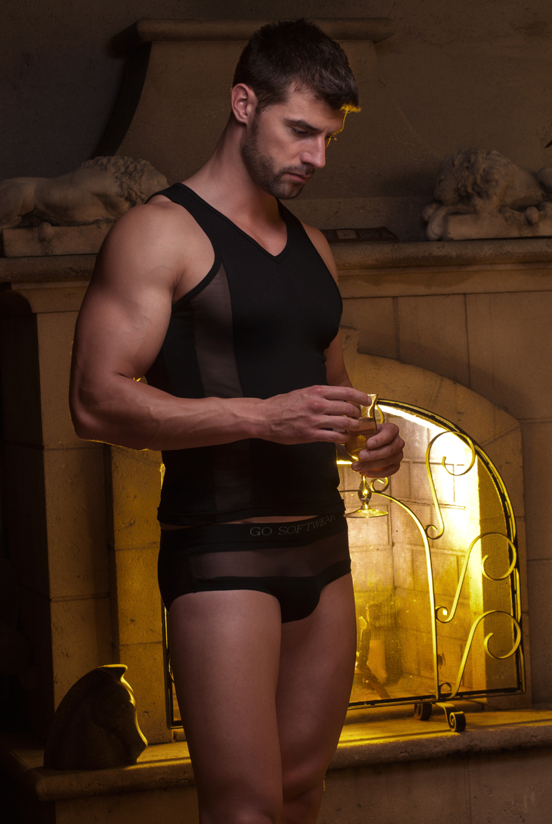 New B Erotic Collection from Go Softwear
