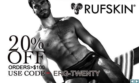 Save 20% at Erogenos