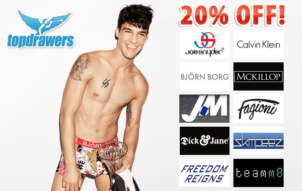 Top Drawers Cyber Monday Sale