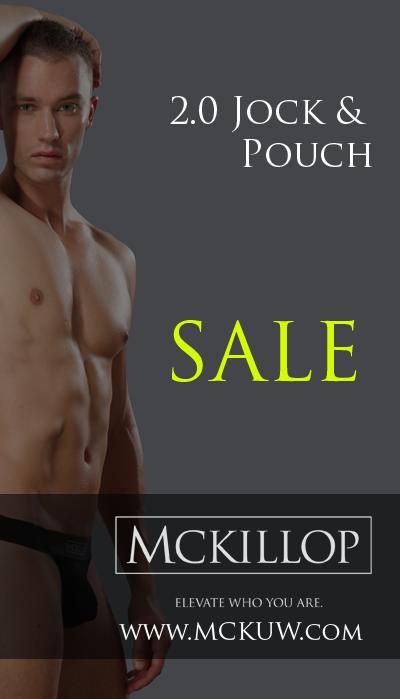 McKillop U/W Sale
