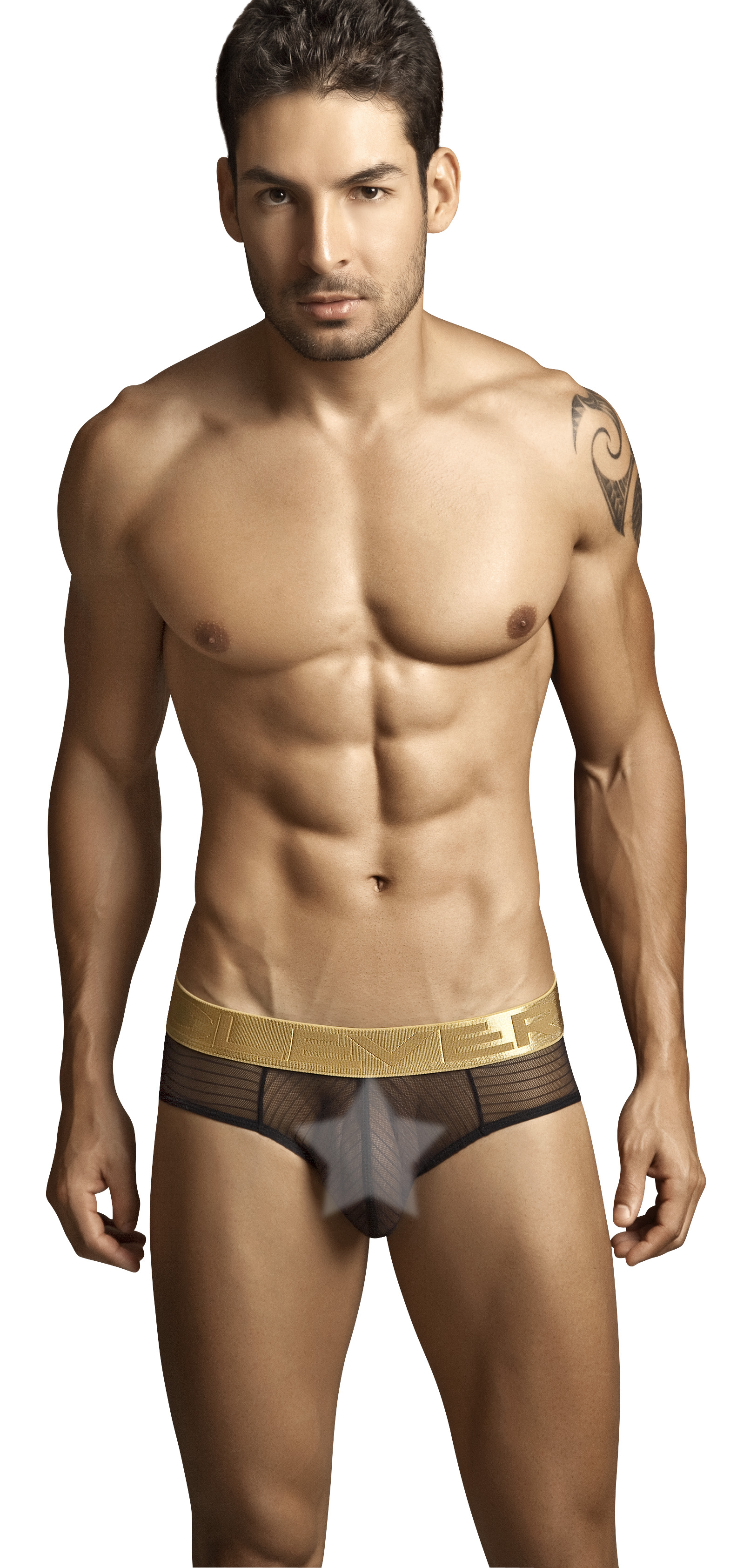 Review - Clever Desire Latin Brief