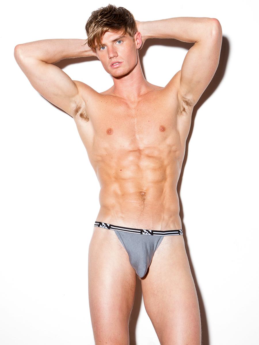 Underwear of the Week - Thong Week - N2N Air G