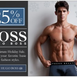 Hugo Boss on Sale at Men's Underwear Store