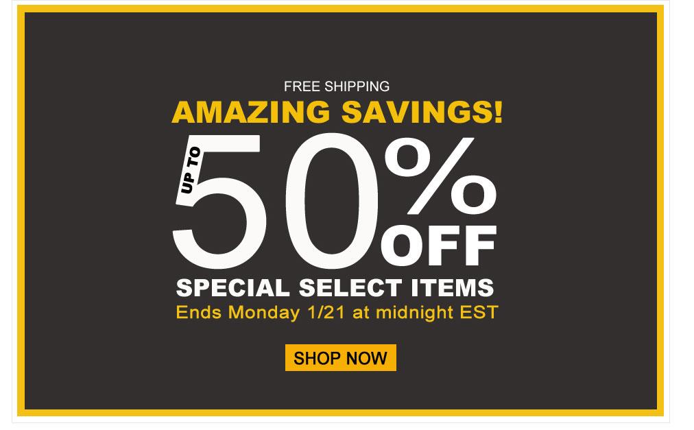 Save up to 50% off at Premium Underwear Store