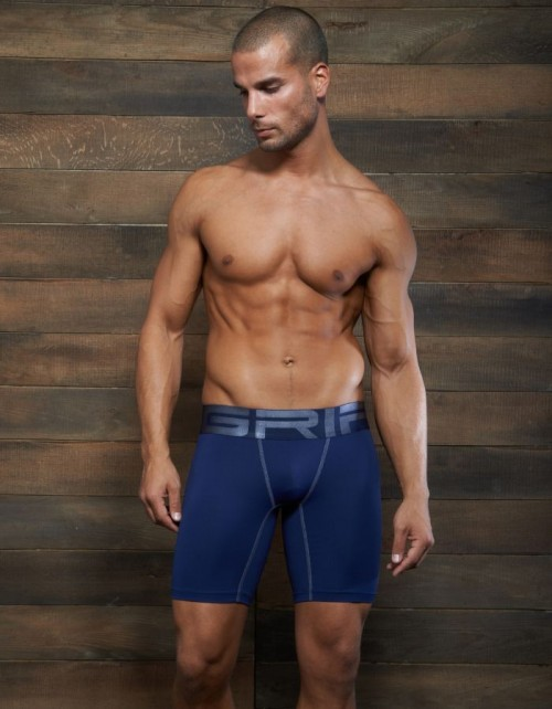 c-in2_fw12_4500_navy_f_yogagrip_mens_sports_short_bottom_1_1