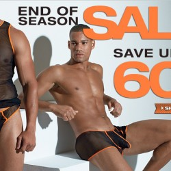 End of the Season Sale at UnderGear