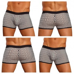 Review – Male Power Wave Mini Pouch Trunk