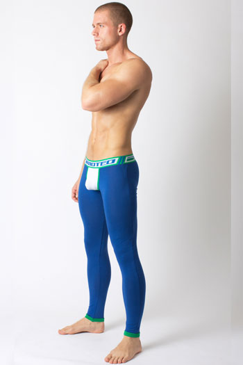 Underwear of the Week - Timoteo 2.0 Long Johns