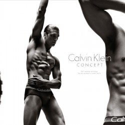 Calvin Klein Has the First Men's Underwear Super Bowl Ad