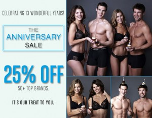 Anniversary-Unisex-Launch