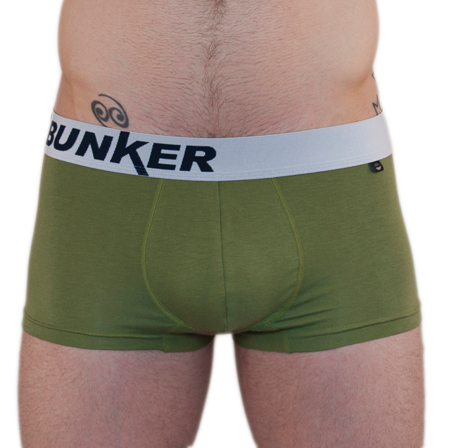 Review – Bunker Underwear Extasy Trunk