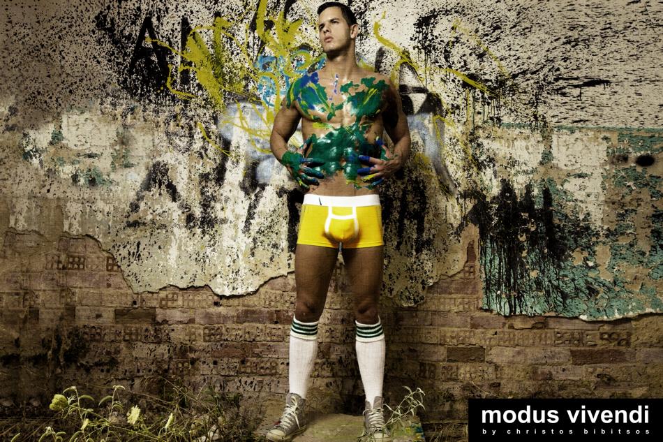 Modus Vivendi releases Painter Line