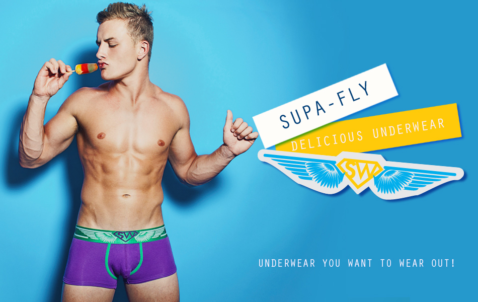 SupaWear Launches Supa-Fly Line