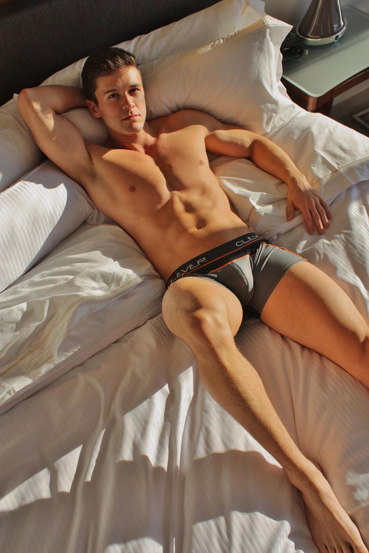 Brief Talk - Straight Talk about Underwear. Part 1
