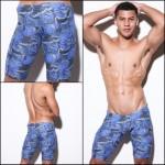 N2N Bodywear Zen Jammer Blue