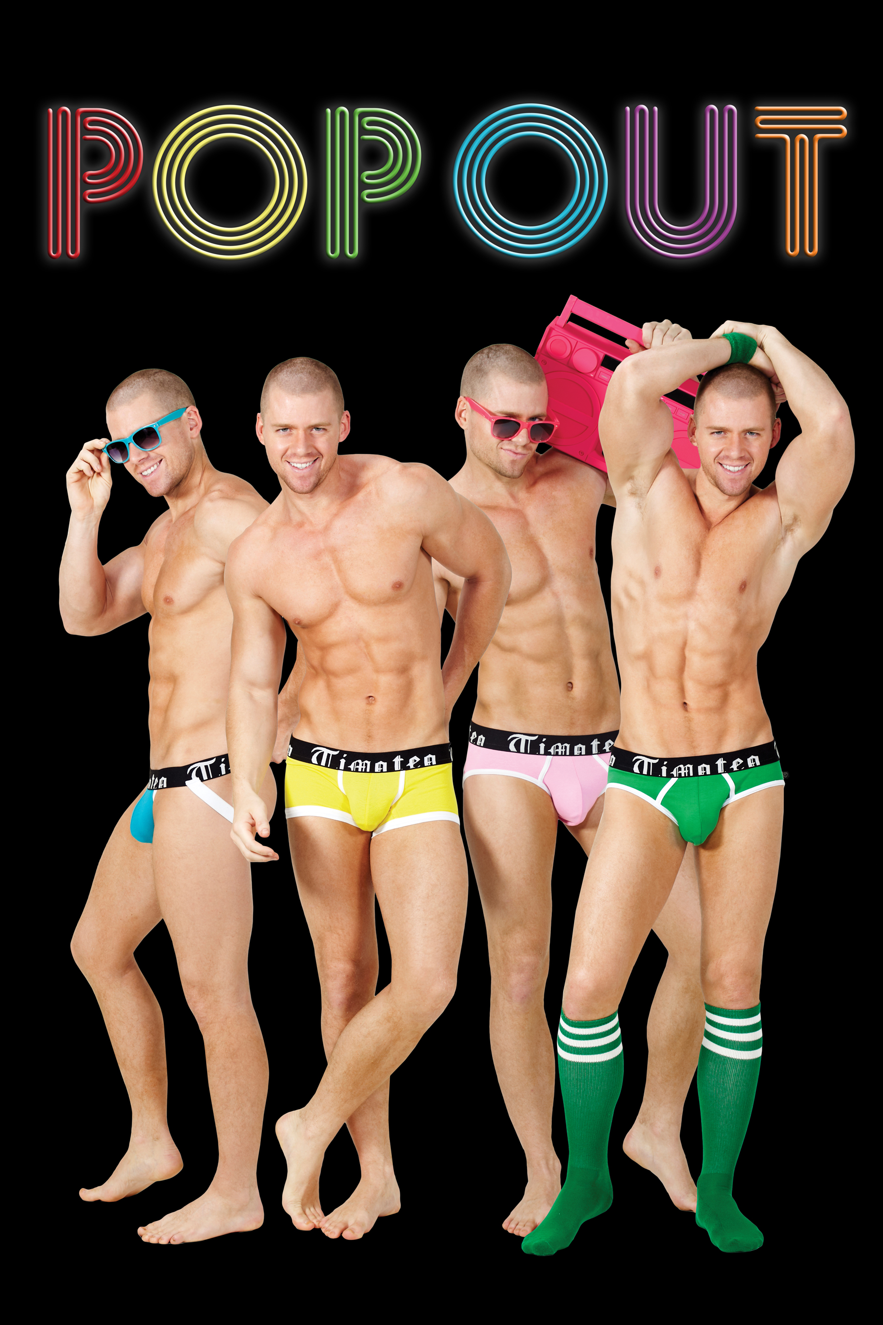 Style Brief - Timoteo Pop Out Collection