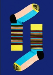 half-stripe