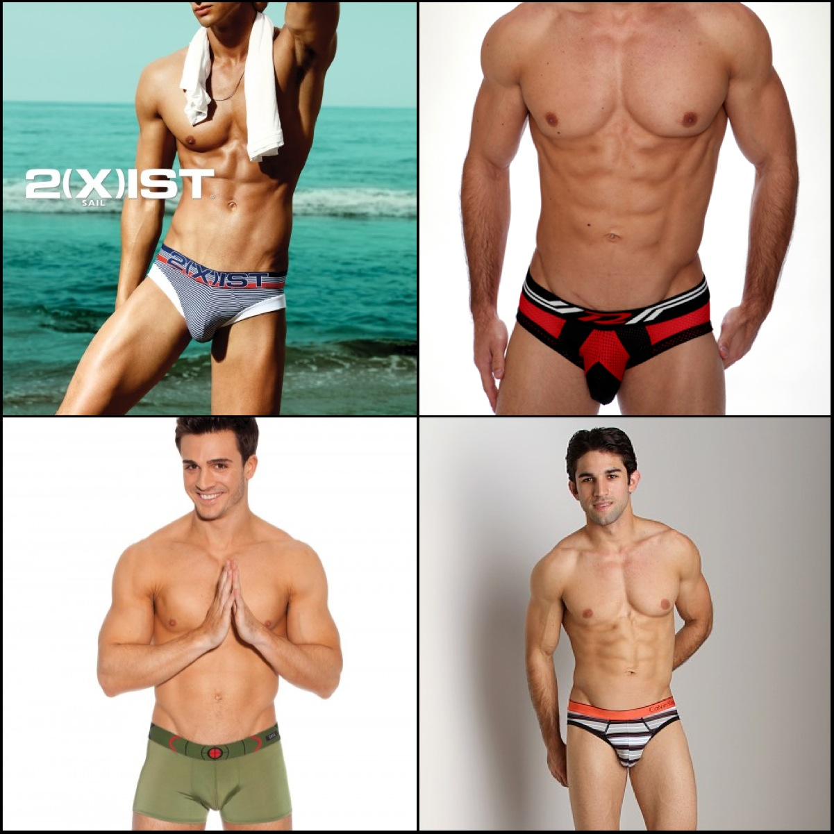Vote for Underwear of the week