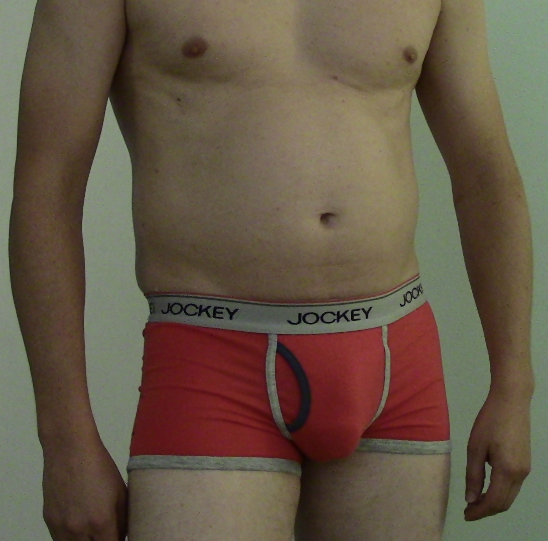 Review - Jockey Cuffed Trunk