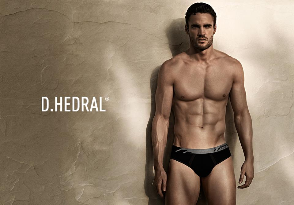 Review – D.Hedral Seamless Brief