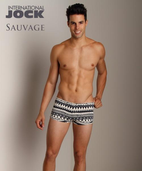 GeorgeSauvage1