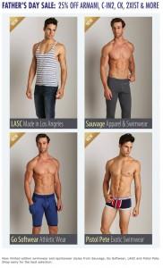 International Jock - June 2013 - Sauvage, Pistol Pete, LASC, Go Softwear