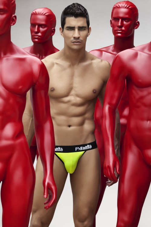Pikante Fluorescent Jumbo Brief GBP18.50 @ Deadgoodundies.com