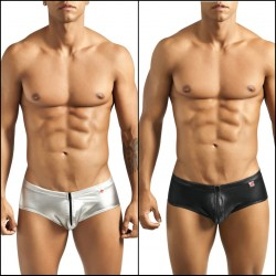 Review – Pikante 8626 Spotlight Anatomic Brief
