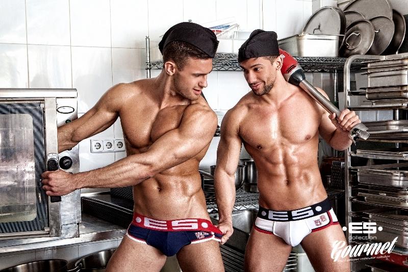 Brief Talk - Straight Talk about Underwear Part 3