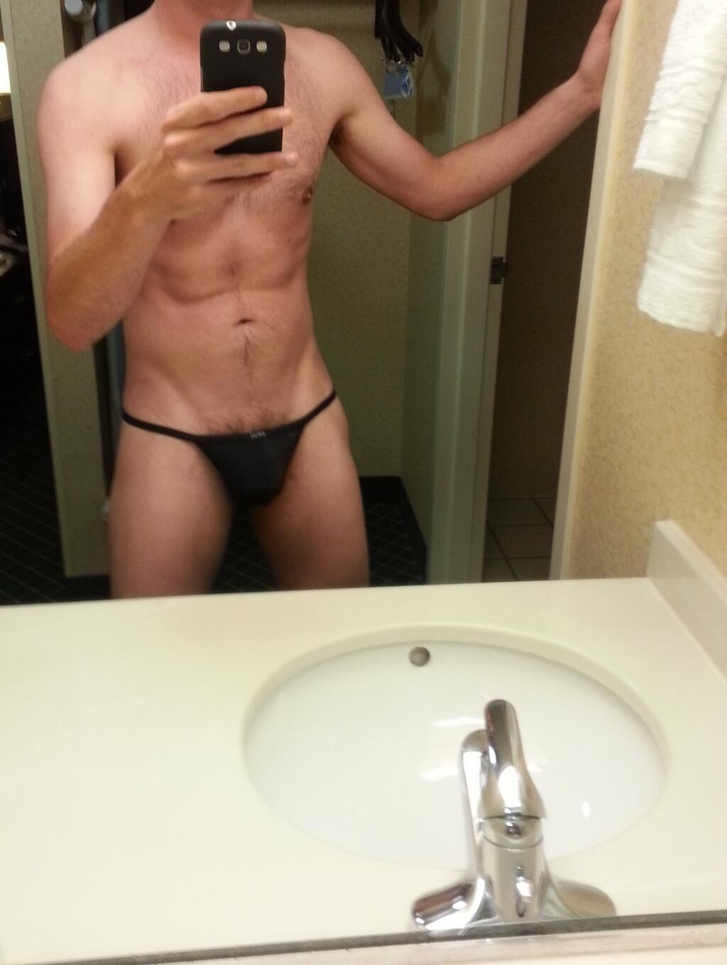 Brief Tale - Why I Love thongs - Bithongguy