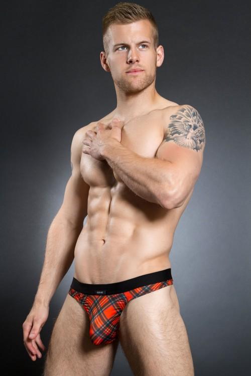 Body Art Borsion String GBP23.00 @ Deadgoodundies.com