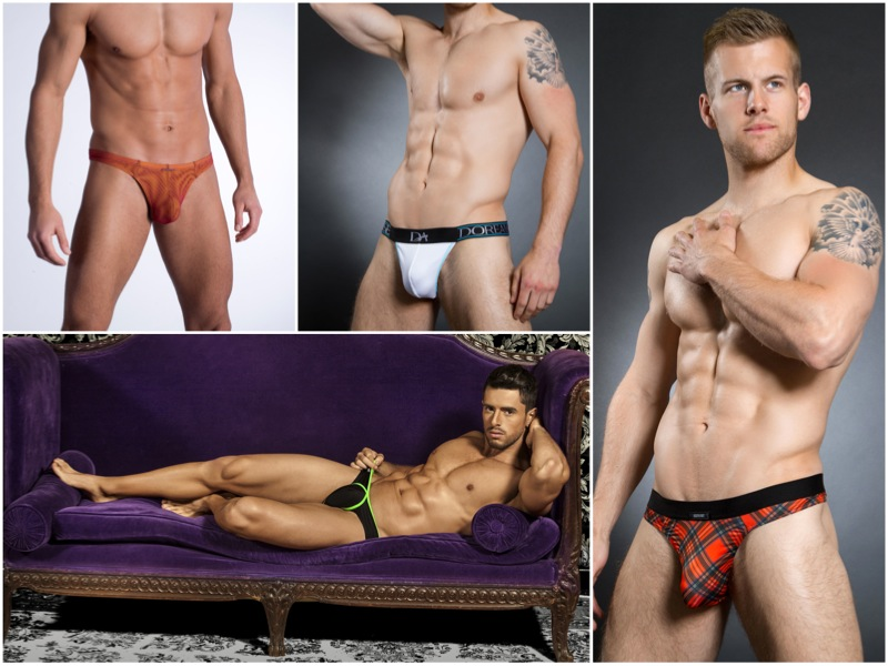 What's Hot in the UK For July from Dead Good Undies