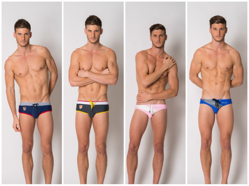 New Marcuse Swimwear - Xtreme and Summer