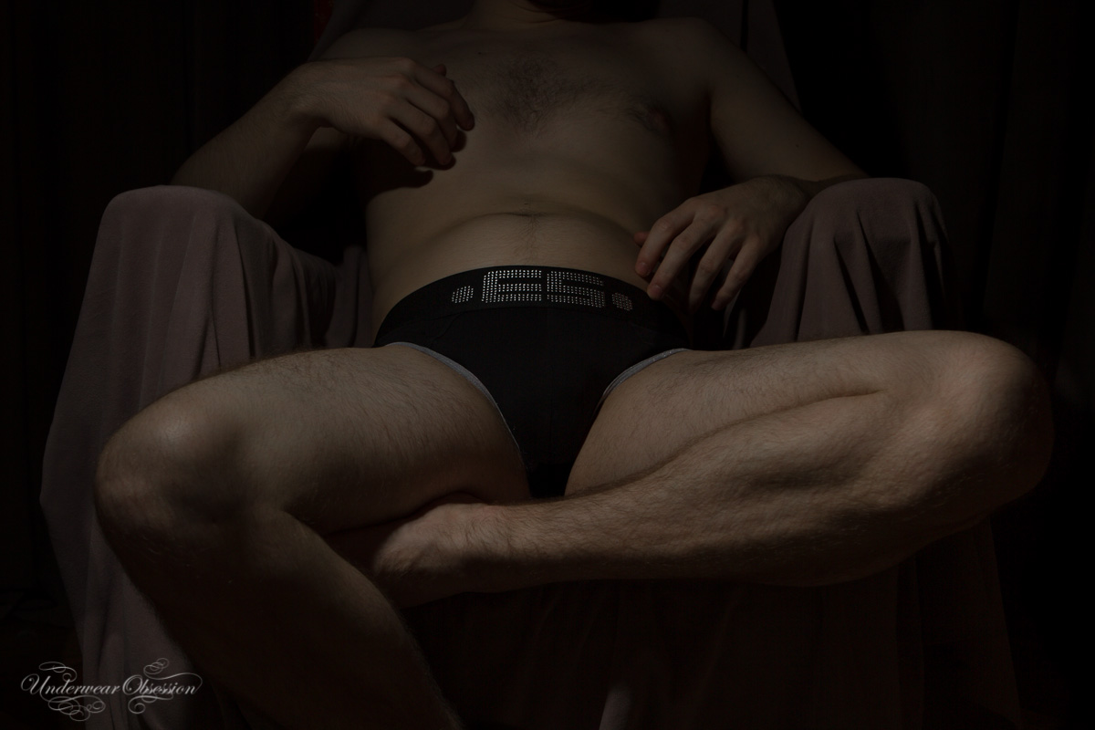 Brief Tale from UnderwearObsession